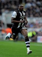 Shola Ameobi in FIFA World Cup 2014