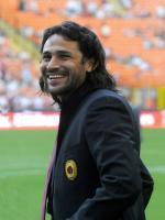 Mario Yepes in FIFA World Cup 2014
