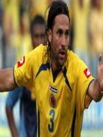 Mario Yepes recent picture