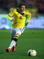 Santiago Arias in FIFA World Cup 2014