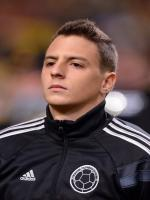 Santiago Arias recent picture