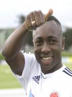Pablo Armero recent picture
