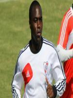 �?der Álvarez Balanta in FIFA World Cup 2014