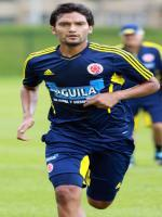 Abel Aguilar in FIFA World Cup 2014