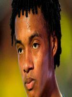 Juan Guillermo Cuadrado  recent picture