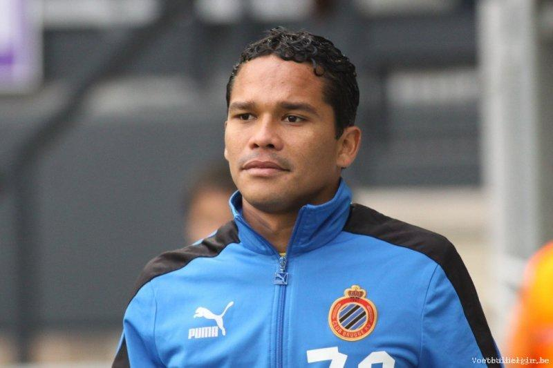 Carlos Bacca in FIFA World Cup 2014
