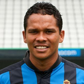 Carlos Bacca recent picture