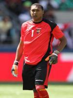 Máximo Banguera in FIFA World Cup 2014
