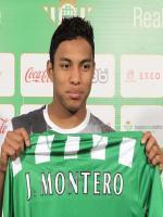 Jefferson Montero