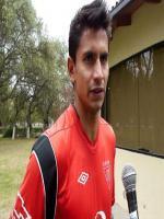 Luis Saritama interview