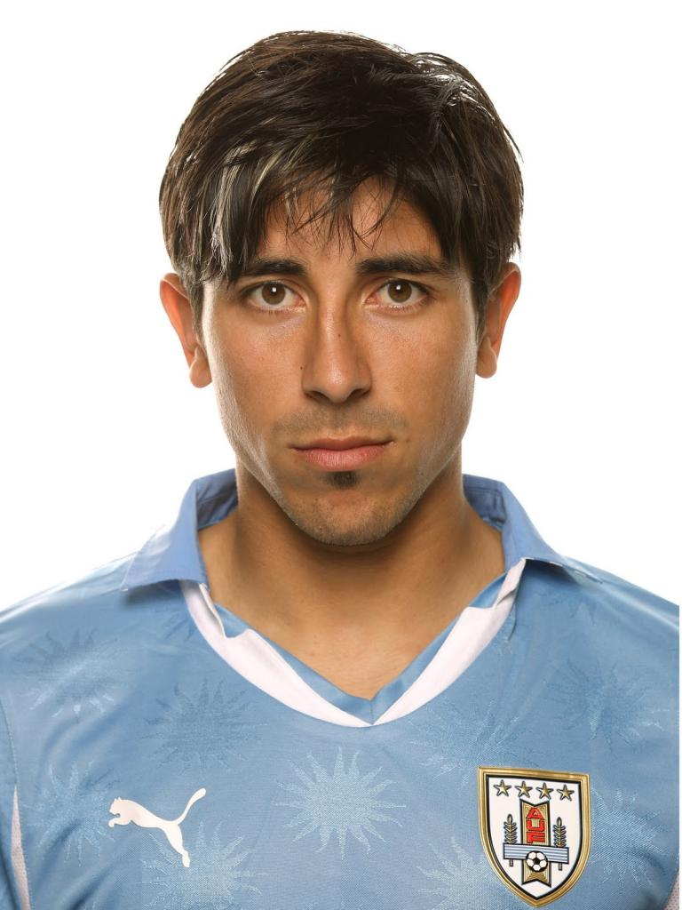 Jorge Fucile in FIFA World Cup 2014