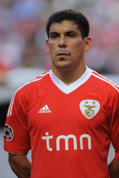 Maximiliano Pereira in FIFA World Cup 2014