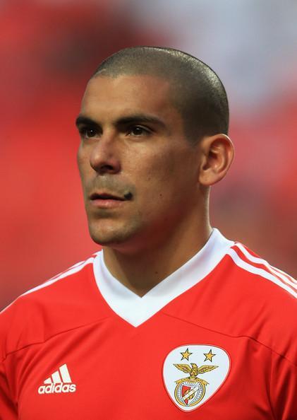 Maximiliano Pereira photo shot