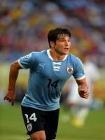 Nicolás Lodeiro in FIFA World Cup 2014
