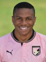 Abel Hernández recent picture