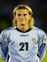 Diego Forlán recent picture