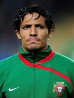 Bruno Alves Wallpaper