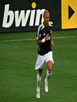 Pepe in FIFA World Cup 2014