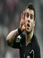 Vieirinha in FIFA World Cup 2014