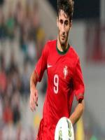 Rafa Silva in FIFA World Cup 2014