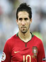 João Moutinho in FIFA World Cup 2014