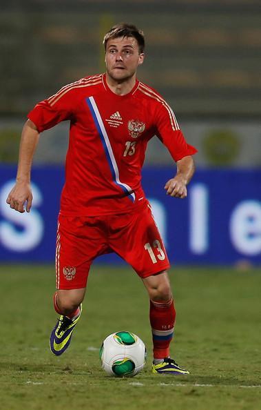 Vladimir Granat in FIFA World Cup 2014