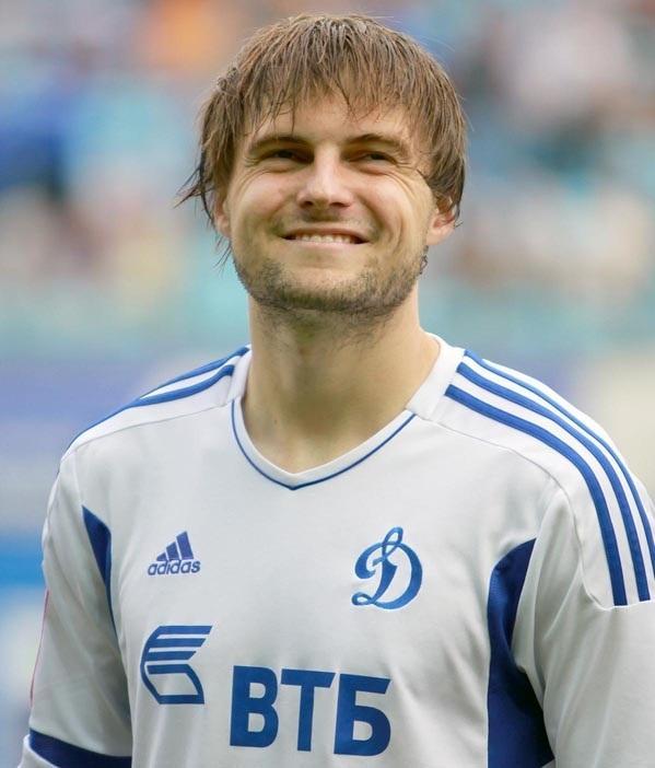 Vladimir Granat recent picture