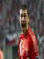 Alan Dzagoev in FIFA World Cup 2014