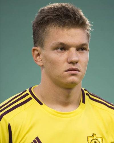Oleg Shatov recent picture
