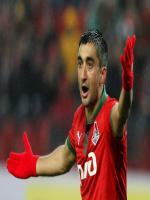 Aleksandr Samedov in FIFA World Cup 2014