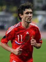 Yuri Zhirkov in FIFA World Cup 2014