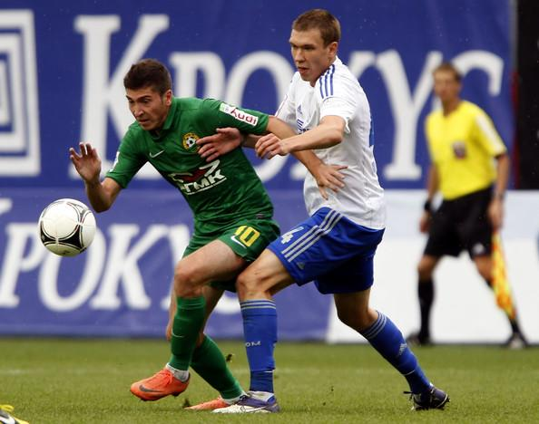 Aleksei Ionov in FIFA World Cup 2014