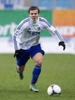 Aleksandr Kokorin in FIFA World Cup 2014