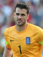 Orestis Karnezis wallpaper