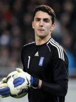 Stefanos Kapino in FIFA World Cup 2014