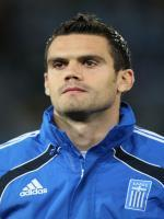 Alexandros Tziolis in FIFA World Cup 2014