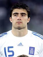 Sokratis Papastathopoulos in FIFA World Cup 2014