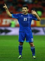 Kostas Katsouranis in FIFA World Cup 2014