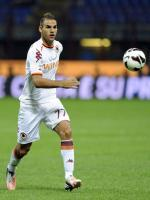 Panagiotis Tachtsidis in action