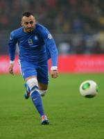 Konstantinos Mitroglou During Match
