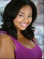 Mia Amber Davis