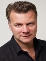 Ian Fitzgibbon