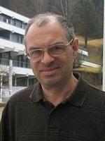 Victor Ginzburg