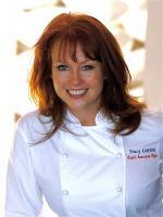 Tracy Griffith