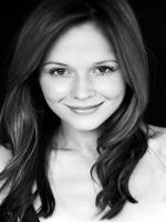 Brooke Harman