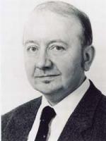 Anthony Halstead