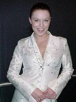 Alisha Klass