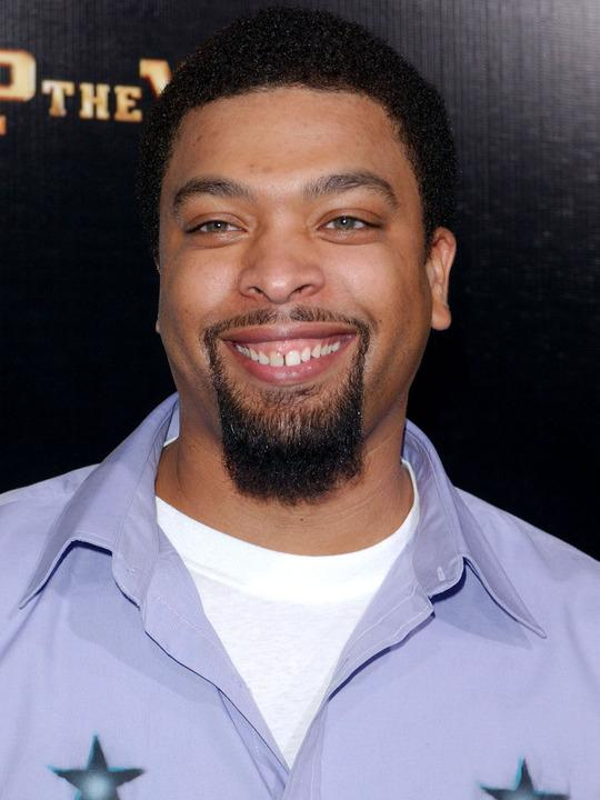 deray davis power play