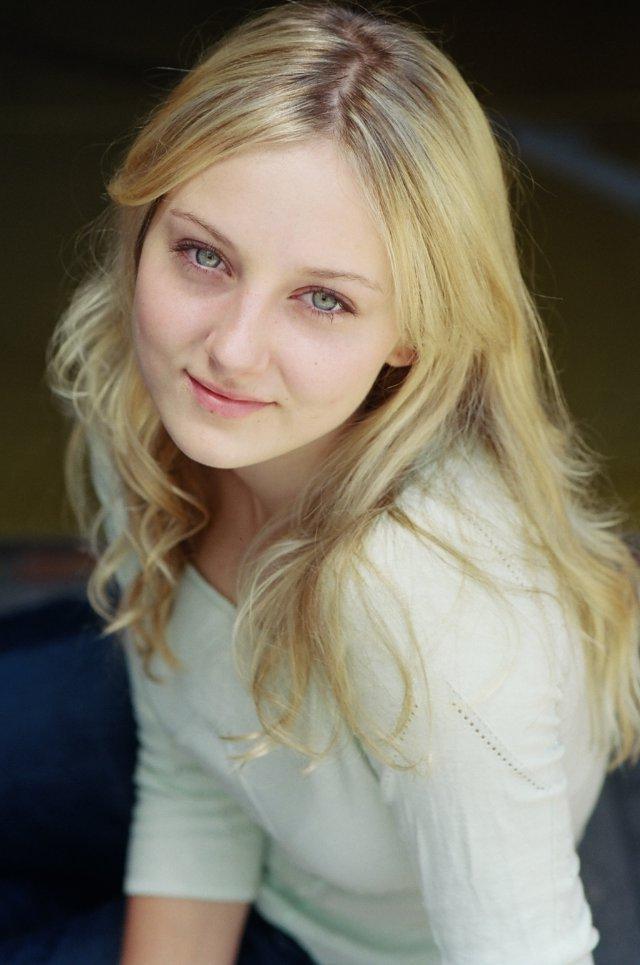 kira spencer hesser actress