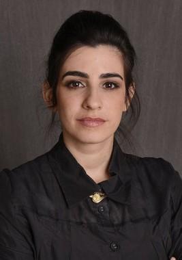 Dana Ivgy